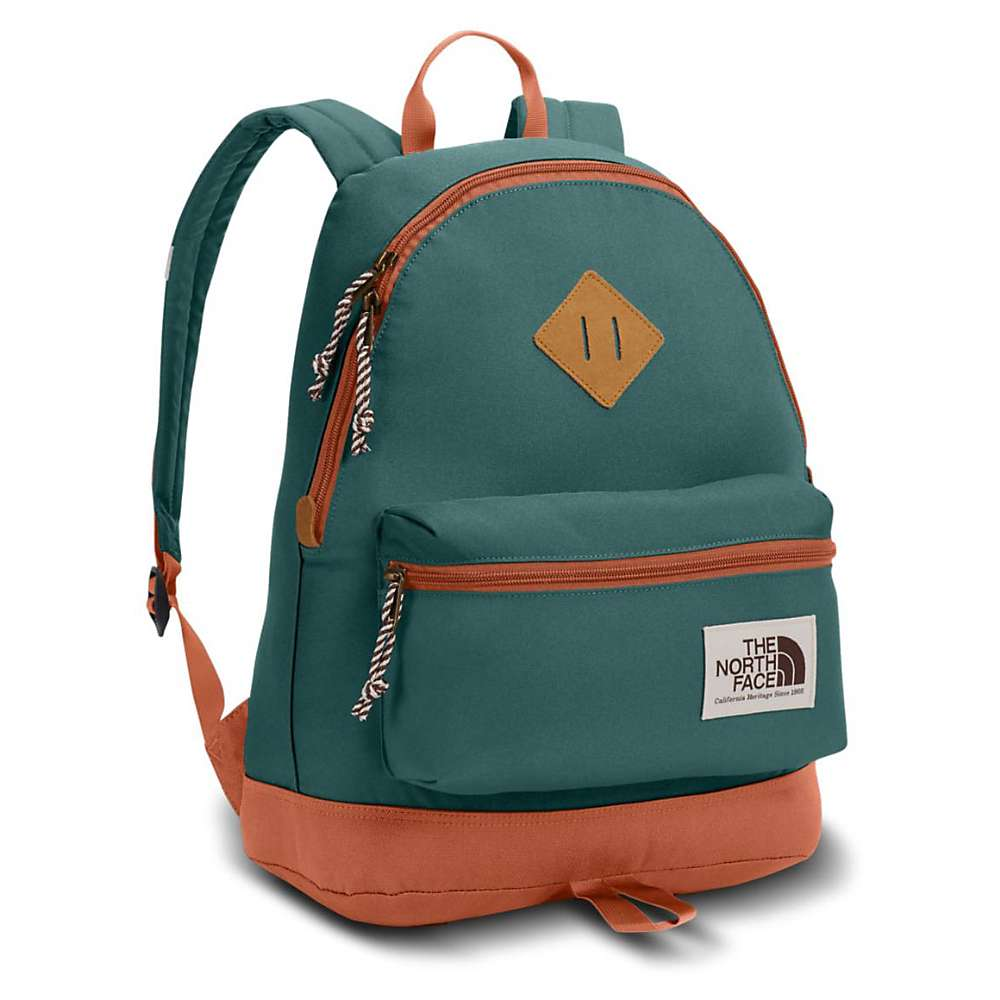The North Face Youth Mini Berkeley Backpack