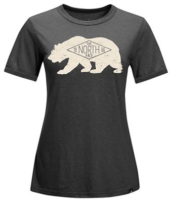 The North Face Women's S/S Natural World Ringer Tee