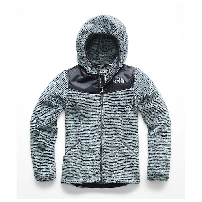 77a968aa1c8c The North Face Girls  Oso Hoodie - Moosejaw