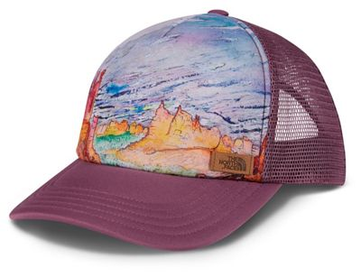The North Face Women's Renan Trucker Hat