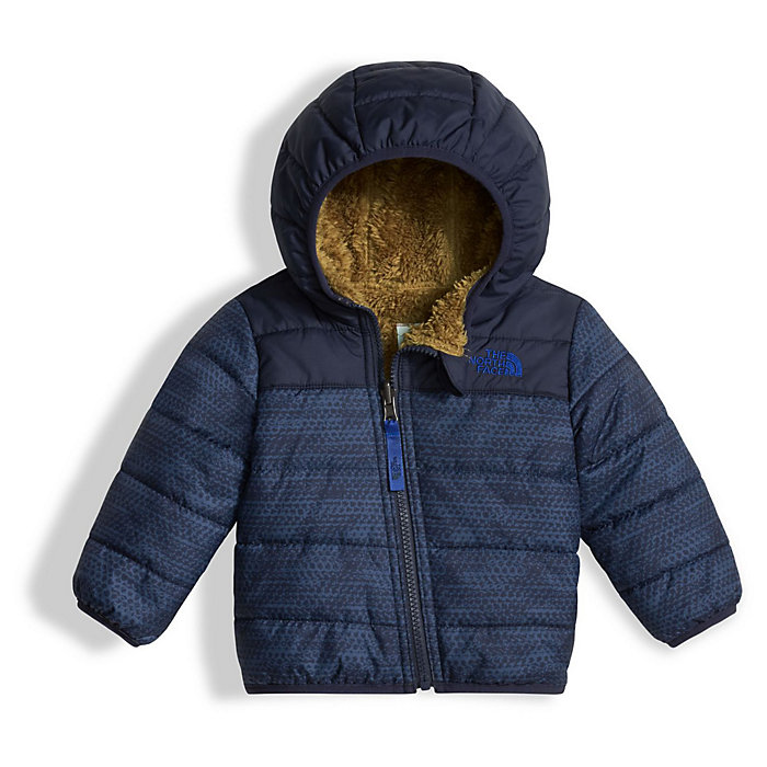 5c03ad7259 The North Face Infants  Reversible Mount Chimborazo Hoodie - Moosejaw