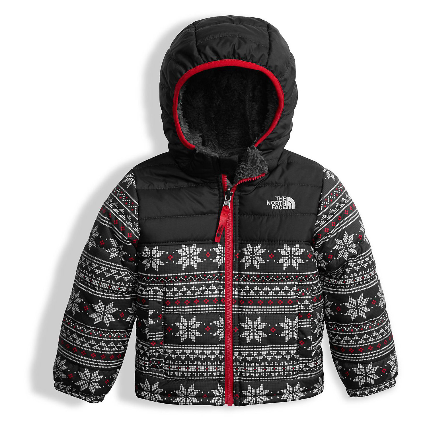 01623c0d2ad1 The North Face Toddler Boys  Reversible Mount Chimborazo Hoodie ...