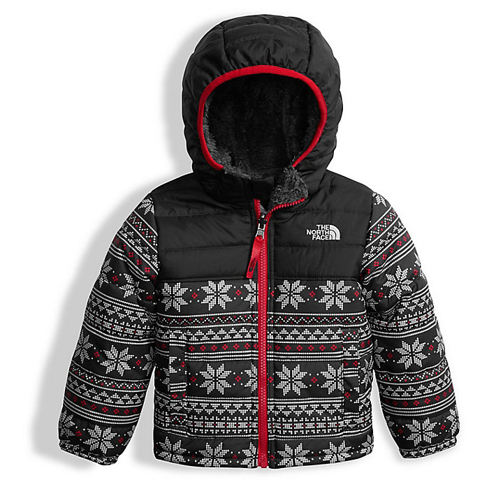 a35cee937b16 The North Face Toddler Boys  Reversible Mount Chimborazo Hoodie ...