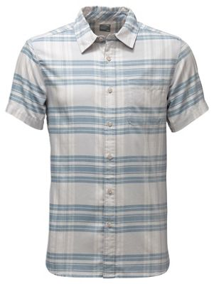 The North Face Men's S/S Sykes Shirt