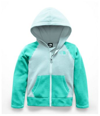 The North Face Toddlers' Glacier Full Zip Hoodie