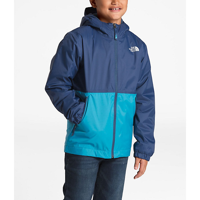 7300d6586 The North Face Boys' Warm Storm Jacket - Mountain Steals