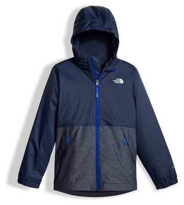 The North Face Boys' Warm Storm Jacket