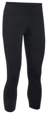 Under Armour Women's Mirror BreatheLux Crop Pant