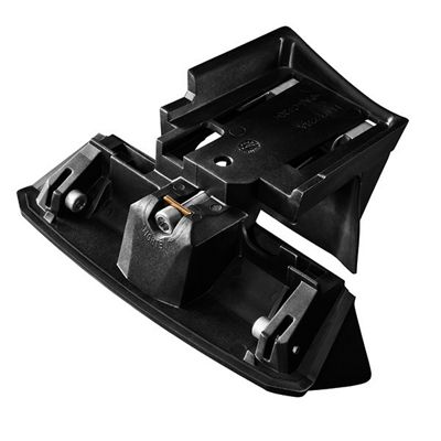 Yakima K328 Raised Rail Fitting Kit