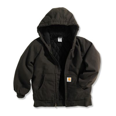 Carhartt Kids' Active Jac Jacket