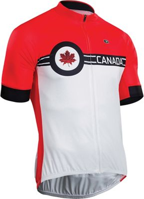 Sugoi Men's Evolution Zap Jersey