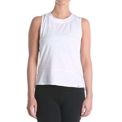 Vimmia Women's Pacific Pintuck Muscle Tee