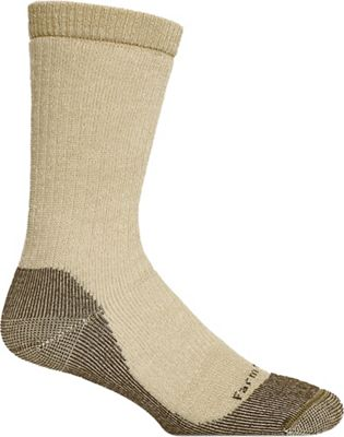 Farm To Feet Men's Jamestown Traditional MW Hiker Sock
