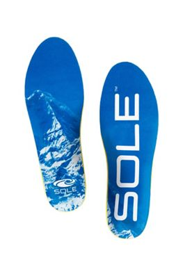 Sole Performance Thick Footbed