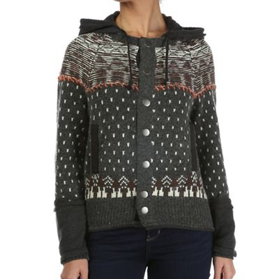 Free People Women's On My Way Hoodie
