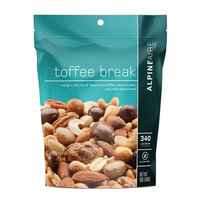 AlpineAire Toffee Break Snack Mix
