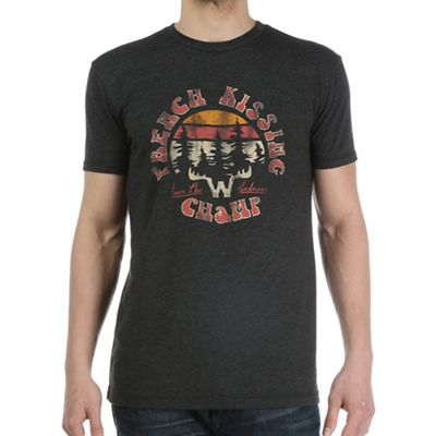 Moosejaw Men's The World's Greatest Vintage Slim SS Tee
