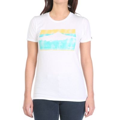 Moosejaw Women's You Got the Look Classic Regs SS Tee
