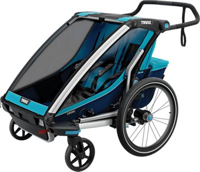 Thule Chariot Cross 2 + Cycle / Stroller