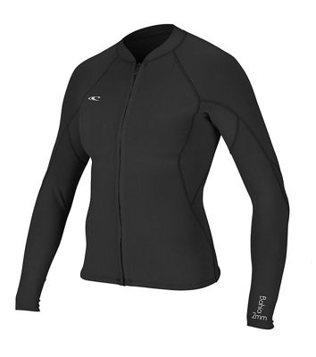 O'Neill Women's Bahia Full Zip Jacket