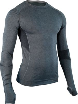 Showers Pass Men's Body-Mapped LS Baselayer Top