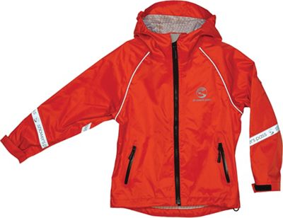 Showers Pass Kids' Little Crossover Jacket