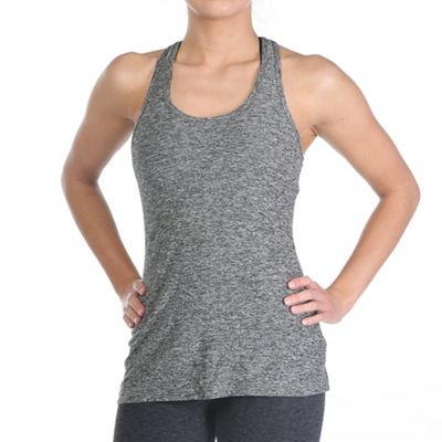 Beyond Yoga Women's Travel LW Spacedye Racerback Tank Top
