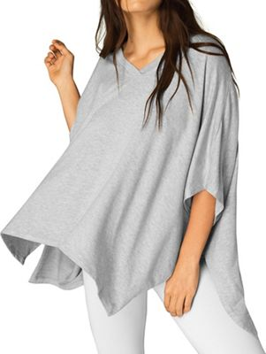 Beyond Yoga Women's Varsity V-Neck Poncho