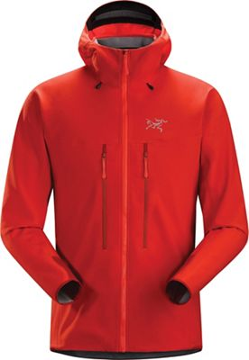 Arcteryx Men's Acto FL Jacket