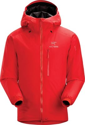 Arcteryx Men's Alpha IS Jacket