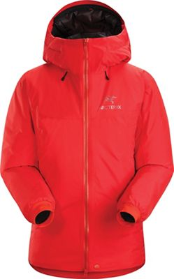Arcteryx Women's Alpha IS Jacket