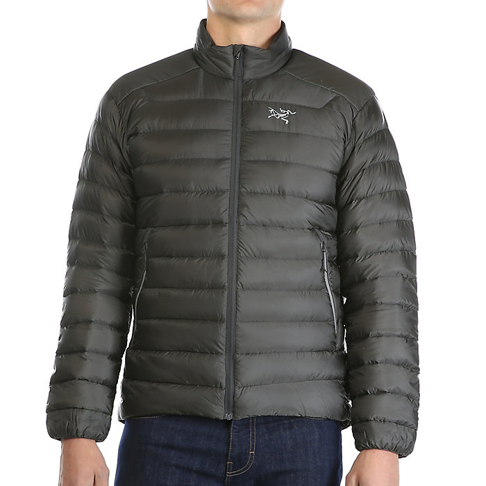 c9ae6cdf1f Arcteryx Men's Cerium LT Jacket - Moosejaw