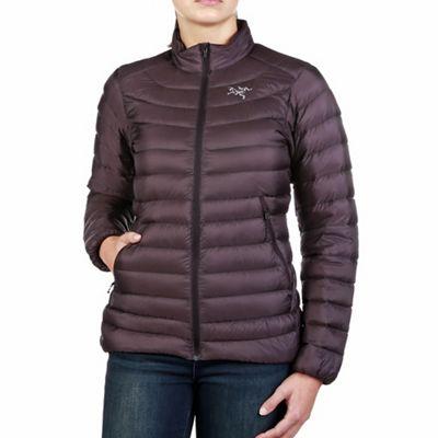 Arcteryx Women's Cerium LT Jacket