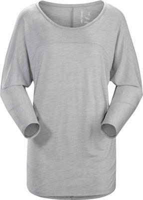 Arcteryx Women's Joni 3/4 Sleeve Top