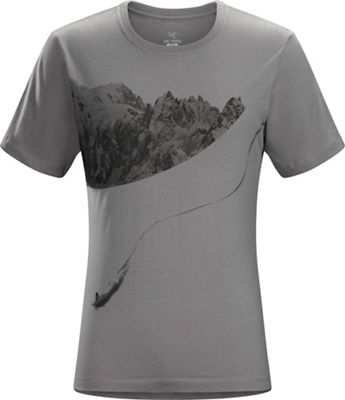 Arcteryx Men's Journey Down SS T-Shirt