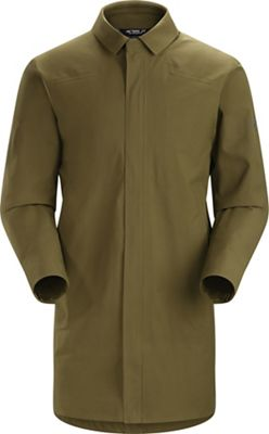 Arcteryx Men's Keppel Trench Coat