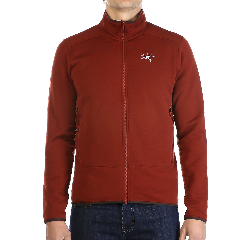 on sale 1ea37 6e25e Arcteryx Men's Kyanite Jacket