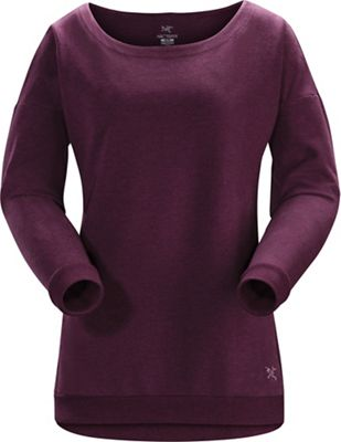 Arcteryx Women's Mini-Bird Sweatshirt