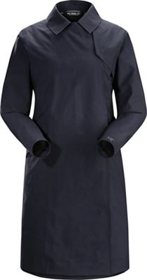 Arcteryx Women's Nila Trench Coat