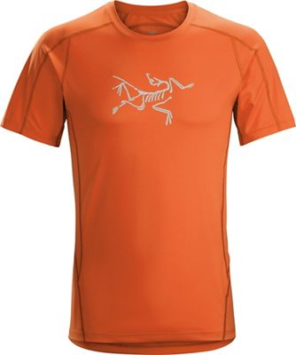 Arcteryx Men's Phasic Evolution SS Crew