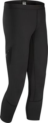 Arcteryx Men's RHO LT Boot Cut Bottom