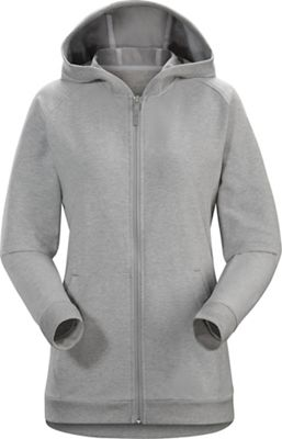 Arcteryx Women's Word On End Full-Zip Hoody