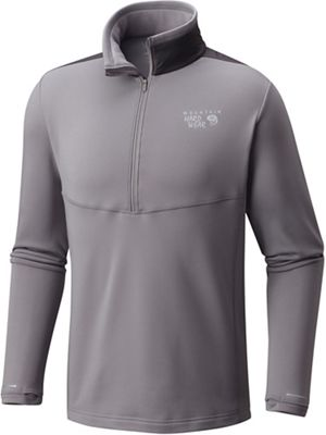 Mountain Hardwear Men's 32 Degree 1/2 Zip Top