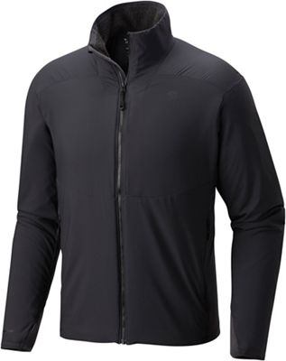 Mountain Hardwear Men's ATherm Jacket