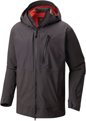 Mountain Hardwear Men's BoundarySeeker Jacket
