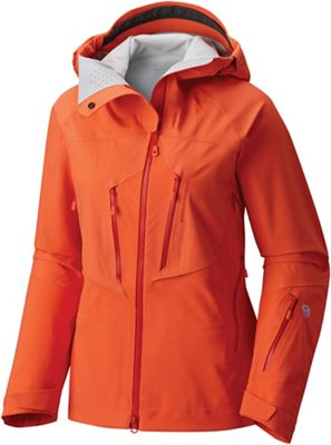 Mountain Hardwear Women's BoundarySeeker Jacket