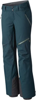 Mountain Hardwear Women's Chute Insulated Pant
