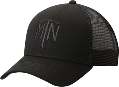 Mountain Hardwear Climb On Trucker Hat
