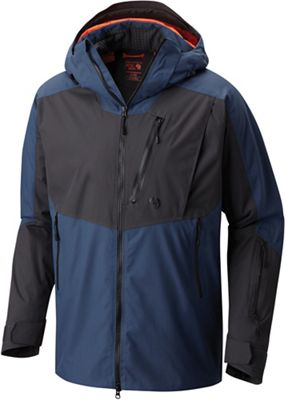 Mountain Hardwear Men's FireFall Jacket