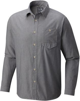 Mountain Hardwear Men's Foreman LS Shirt
